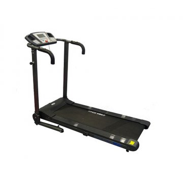 Fitness World Ecco Motorized Treadmill