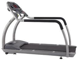 Fitness World Jetta Commercial Motorized Treadmill