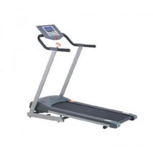 Fitness World M1 Motorized Treadmill