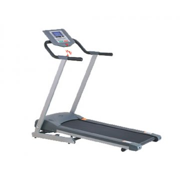 Fitness World M1 Motorized Treadmill