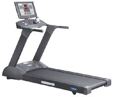 Fitness World Nexcus Commercial Motorized Treadmill
