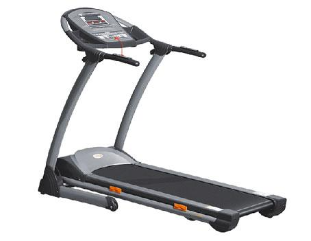 Fitness World Treadmills