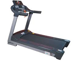 Fitness World Z1 Commercial Motorized Treadmill