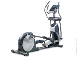 HealthRider H95e Rear Drive Elliptical