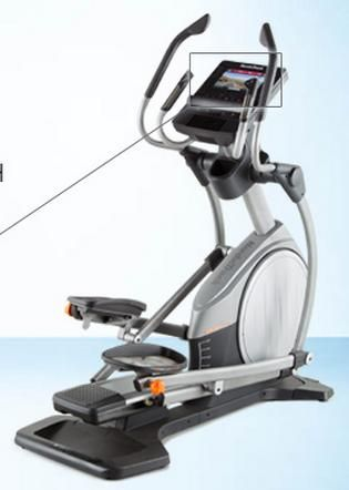 NordicTrack E 15.0 Elliptical