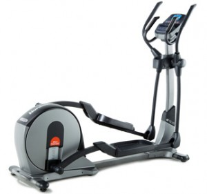 NordicTrack E 5.5 Elliptical