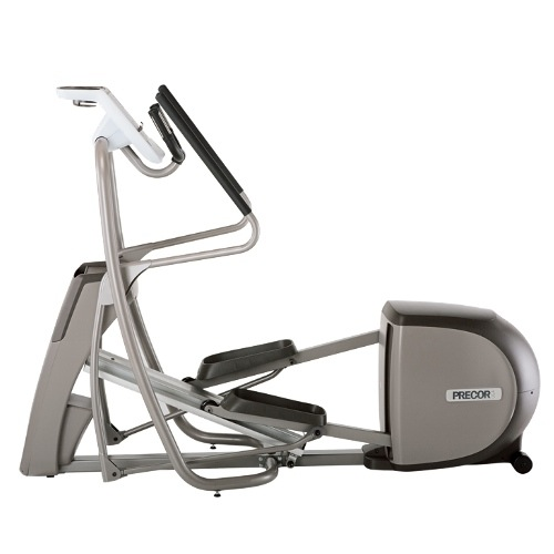 Precor EFX 5.33 Elliptical Crosstrainer