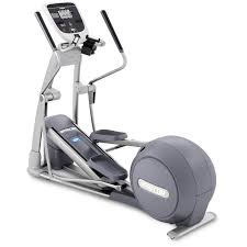 Precor EFX 821 Elliptical Crosstrainer