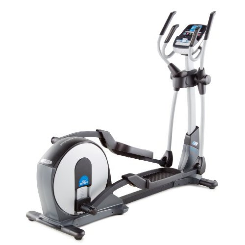 ProForm Fitness 10.0 CE Elliptical Reviews- About ProForm