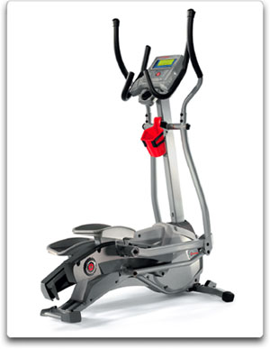 Schwinn 460 Variable Stride Elliptical