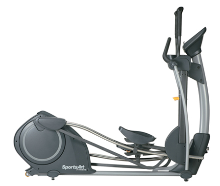 SportsArt E83 Elliptical