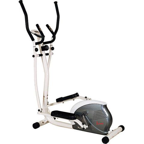 Sunny SF-E906 Magnetic Elliptical Trainer