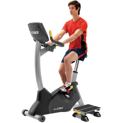 Cybex Total Access Upright Exercise Bike