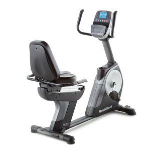 FreeMotion 330R Exercise Bike