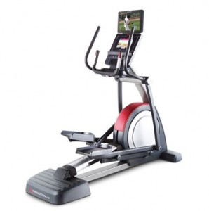 FreeMotion E11.6 Elliptical