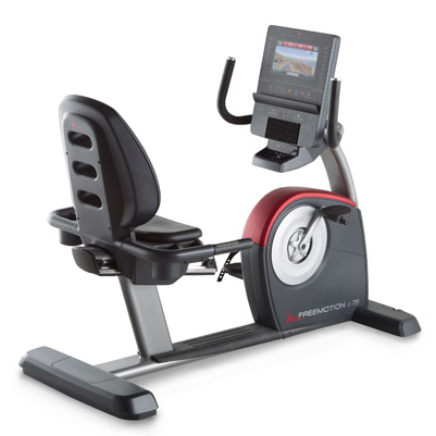 FreeMotion c 11.6 Exercise Bike
