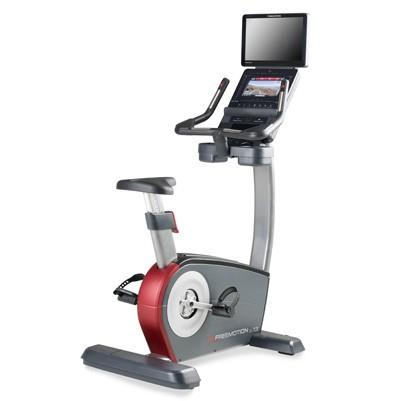 FreeMotion c 7.3 Exercise Bike