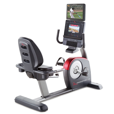 FreeMotion c 7.5 Exercise Bike