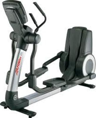Life Fitness 95X Achieve Elliptical Cross-Trainer