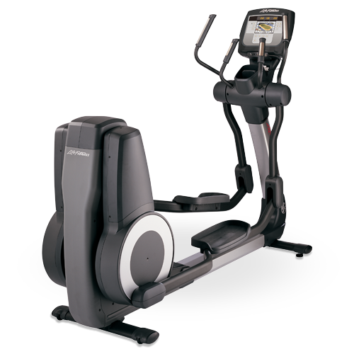 Life Fitness 95x Inspire Elliptical Cross-trainer