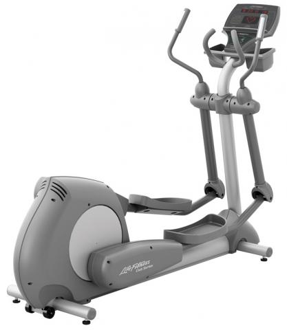 Life Fitness Integrity Series Elliptical Cross-Trainer (CLSXH)