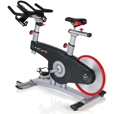Life Fitness Lifecycle GX Exercise Bike