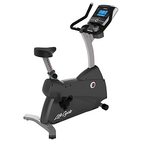 Life Fitness New C3 Lifecycle Exercise Bike