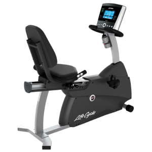 Life Fitness New R1 Lifecycle Exercise Bike