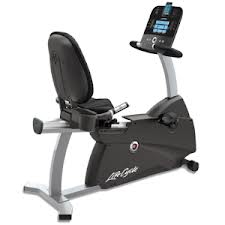 Life Fitness New R3 Lifecycle Exercise Bike