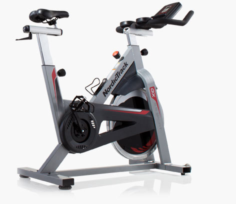 NordicTrack GX 5.5 Sport Indoor Cycle Exercise Bike