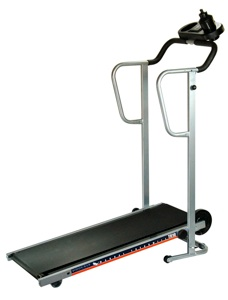 Phoenix 98510P Easy-Up Manual Treadmill