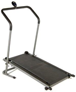 Phoenix 98836 Easy Up Motorized Treadmill
