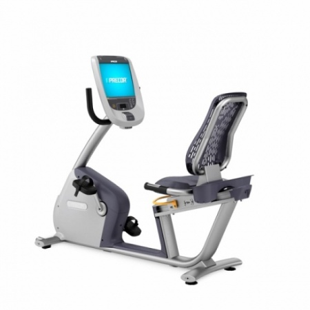 Precor RBK 885 Recumbent Exercise Bike