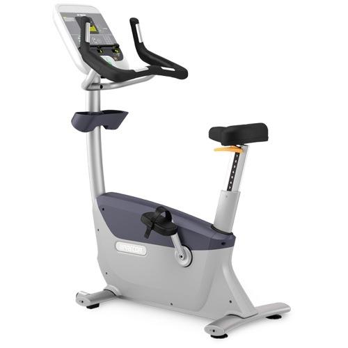 Precor UBK 815 Upright Exercise Bike
