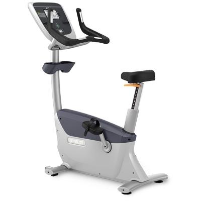 Precor UBK 825 Upright Exercise Bike