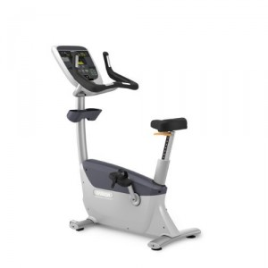 Precor UBK 835 Upright Exercise Bike