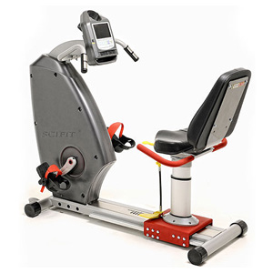 SCIFIT IFI ISO7000R Recumbent Exercise Bike