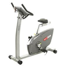 SCIFIT ISO1000 Upright Exercise Bike