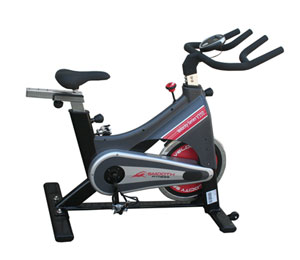 Smooth V350 Indoor Cycling Exercise Bike