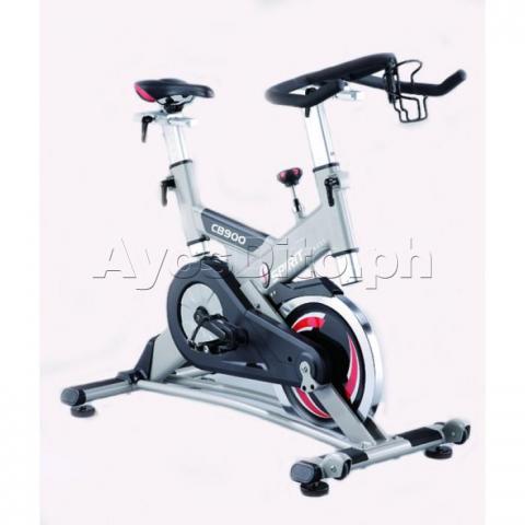 Spirit CB900 Indoor Cycle Exercise Bike