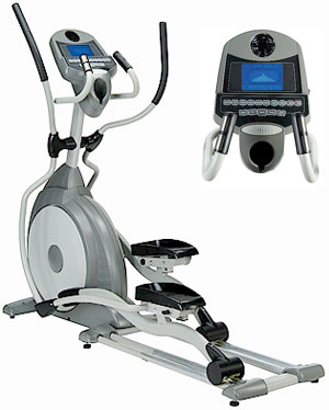 Spirit Ellipticals