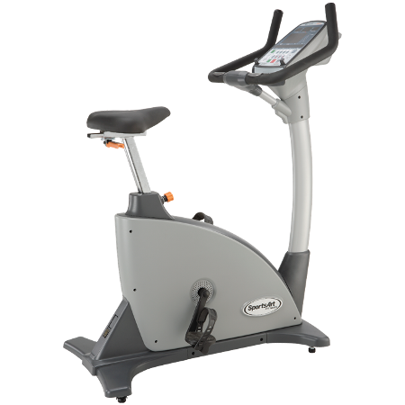 SportsArt C532u Exercise Bike