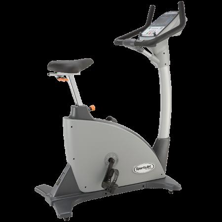 SportsArt C532u Exercise Bike