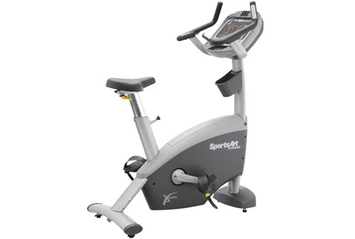 SportsArt C572u Exercise Bike
