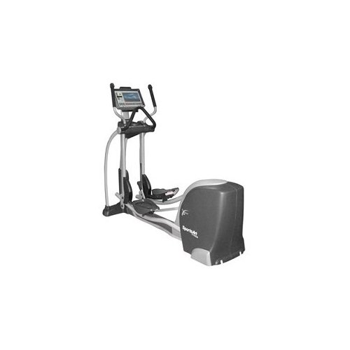 SportsArt E880 Elliptical