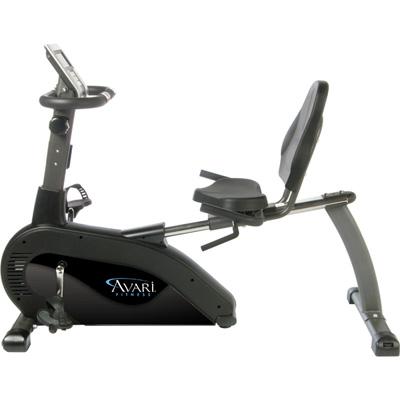 Stamina Avari 2000R Recumbent Exercise Bike