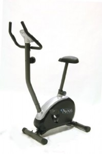 Stamina Avari Upright Exercise Bike