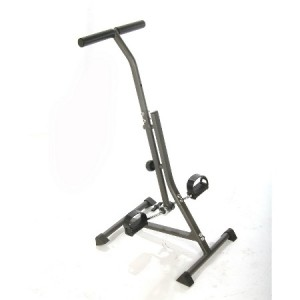 Stamina InStride Total Body Cycle Exercise Bike