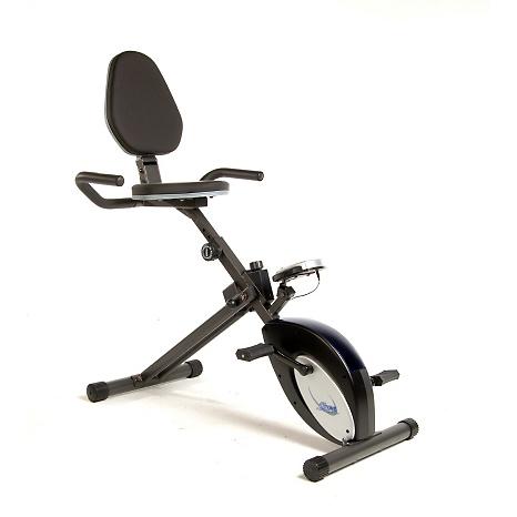 Stamina Intone Folding Cycle Pro Exercise Bike