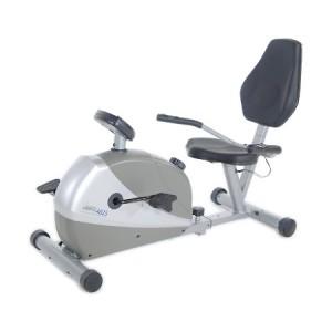 Stamina Programmable Magnetic 4825 Exercise Bike